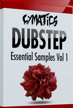 Cymatics Dubstep Essential Samples Vol.1
