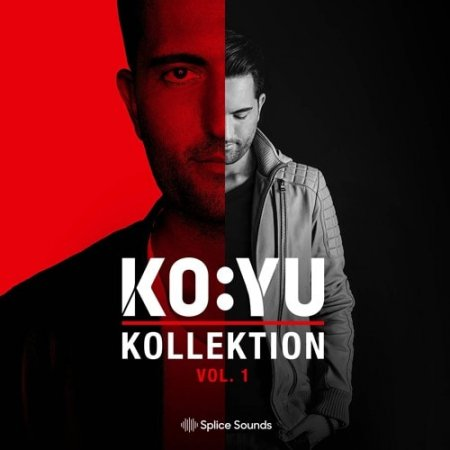 Splice Sounds KO:YU Kollektion Vol.1