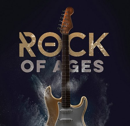 Big Fish Audio Rock Of Ages