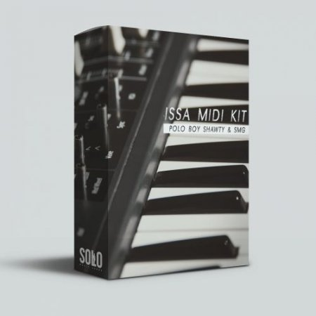 Issa Midi Kit by Polo Boy Shawty and Trill Got Juice