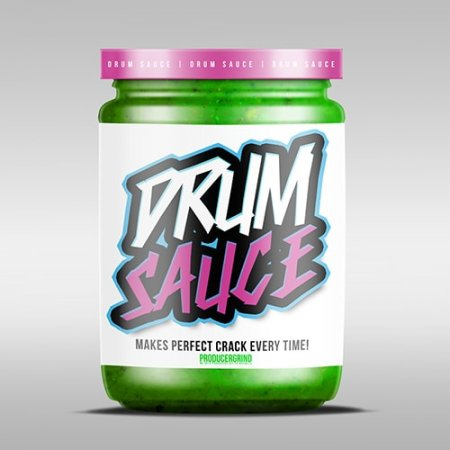 ProducerGrind Drum Sauce