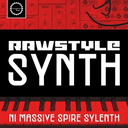 Industrial Strength Rawstyle Synths Sylenth1 Massive and Spire Presets