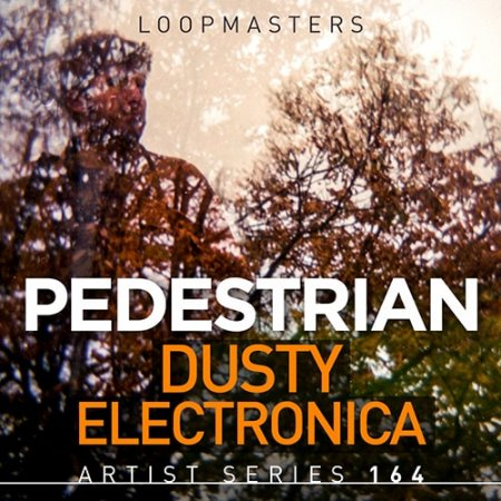 Loopmasters Pedestrian Dusty Electronica
