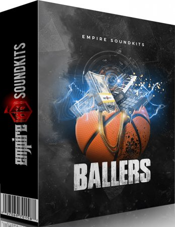 Empire Sound Kits Ballers