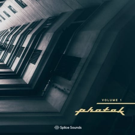 Splice Sounds Photek Sample Pack Vol. 1