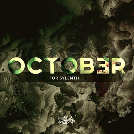 Cartel Loops OCTOBER For Sylenth1
