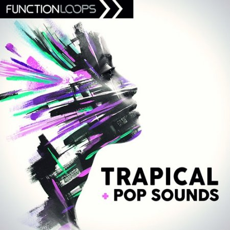 Function Loops Trapical and Pop Sounds