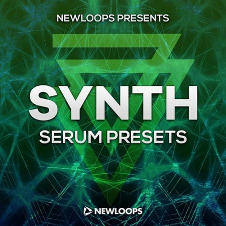 New Loops Synths For Serum