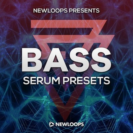 New Loops Bass For Serum