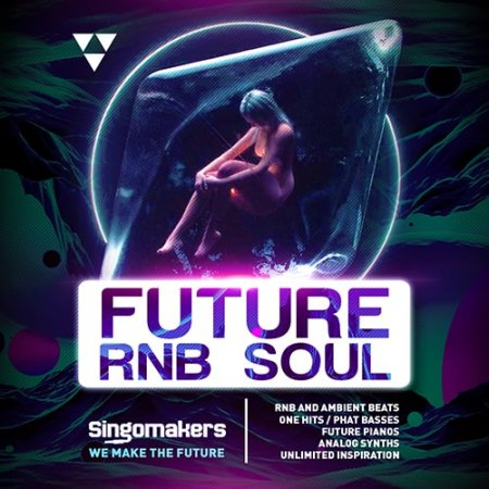 Singomakers Future RnB Soul
