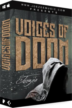 Joezee Voices Of Doom