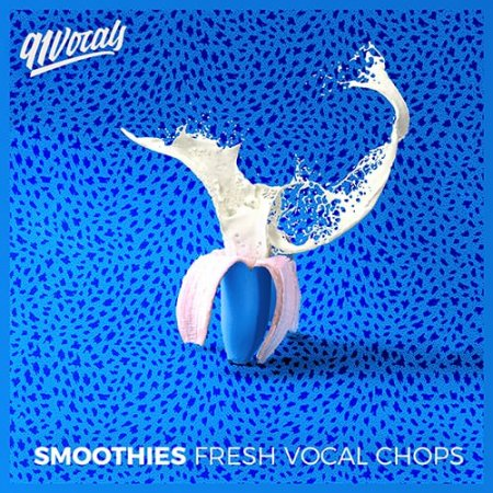 91Vocals Smoothies Fresh Vocal Chops