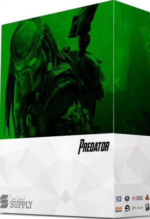 Sonic Sound Supply Predator