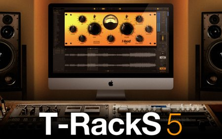 IK Multimedia T-RackS 5 Complete v5.1.0 x64