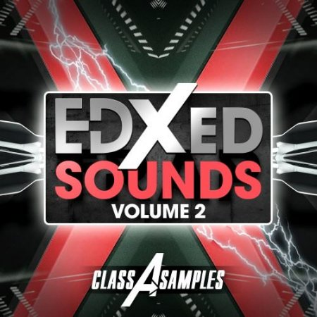 Class A Samples EDXED Sounds 2