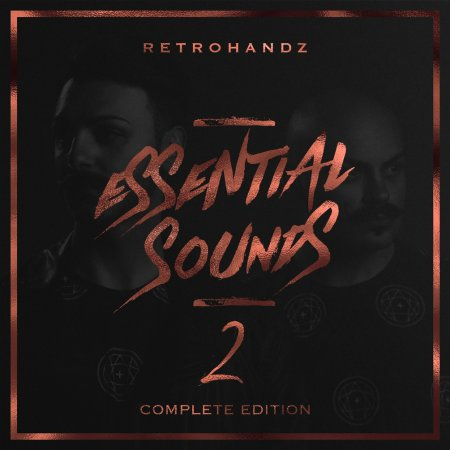 Retrohandz Essential Sounds 2