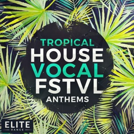 Mainroom Warehouse Tropical House Vocal FSTVL Anthems
