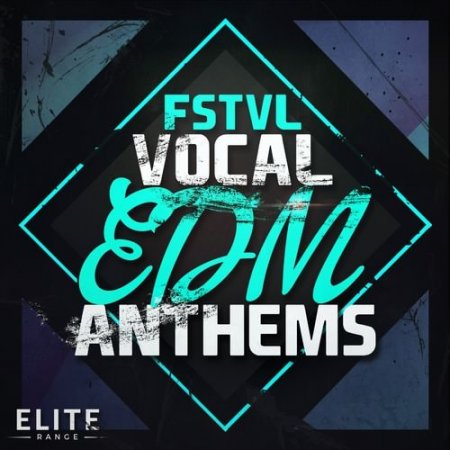 Mainroom Warehouse FSTVL Vocal EDM Anthems