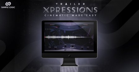 Sample Logic Trailer Xpressions (KONTAKT)