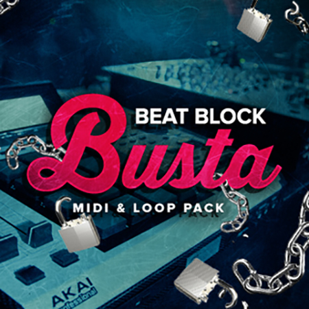 Industry Kits Beat Block Busta