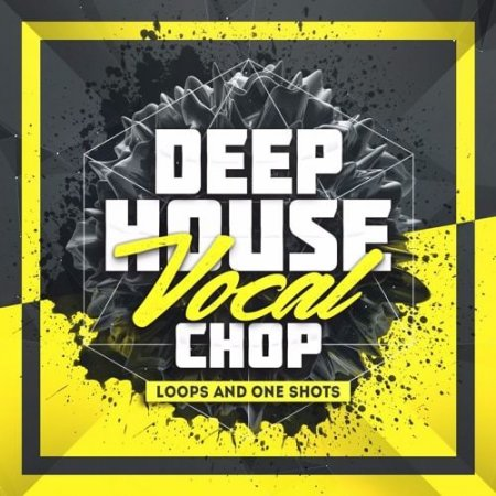 Mainroom Warehouse Deep House Vocal Chop Loops and One Shots