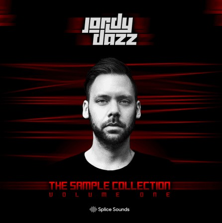 Splice Sounds Jordy Dazz The Sample Collection Vol 1