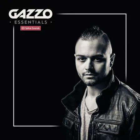 Splice Sounds Gazzo Essentials Vol.1