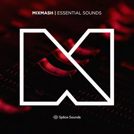 Splice Sounds Mixmash Essential Sounds
