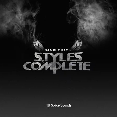 Splice Sounds Styles&Complete Sample Pack