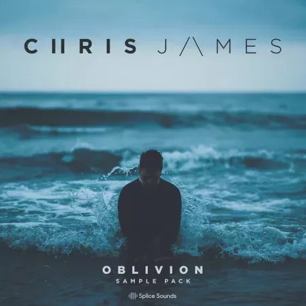 Splice Sounds Chris James Oblivion Sample Pack