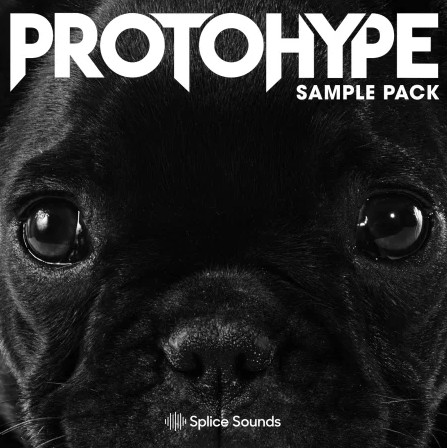 Splice Sounds Protohype Sample Pack