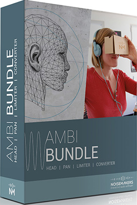 Noise Makers Ambi Bundle HD v1.2 x64