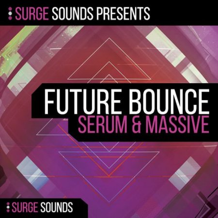 Surge Sounds Future Bounce