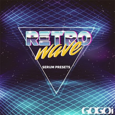 GOGOi Retrowave 2 for Serum