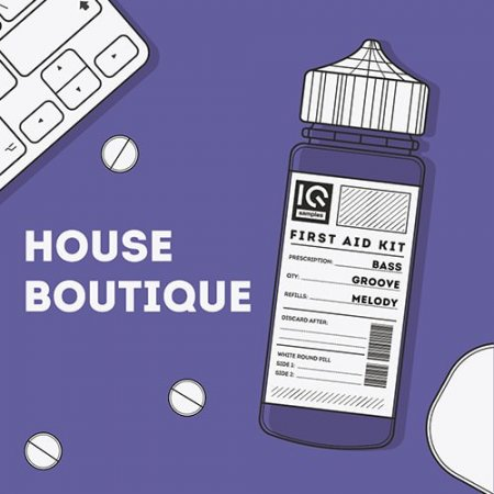 IQ Samples House Boutique