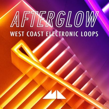 ModeAudio Afterglow West Coast Electronic Loops