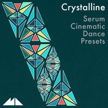 ModeAudio Crystalline For Serum