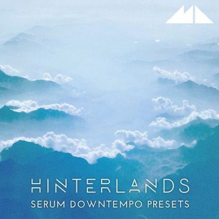 ModeAudio Hinterlands For Serum