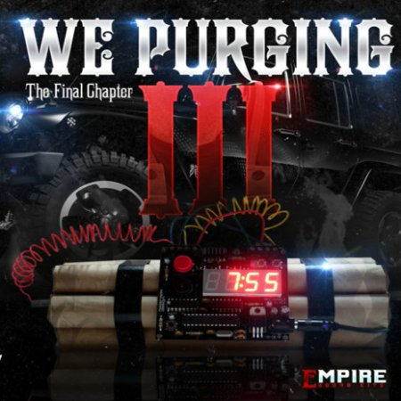 Empire Soundkits We Purging 3 Final Chapter