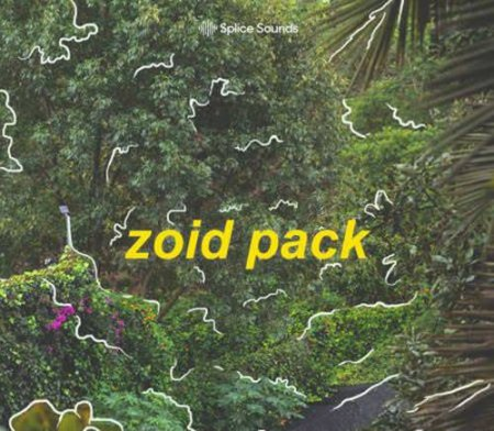 Splice Sounds Ramzoids Zoid Pack