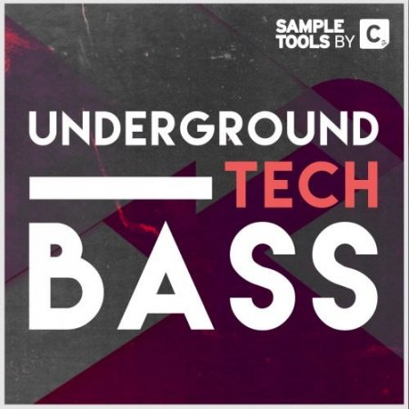 Cr2 Records Underground Tech Bass