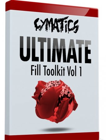 Cymatics Ultimate Fill Toolkit Vol.1