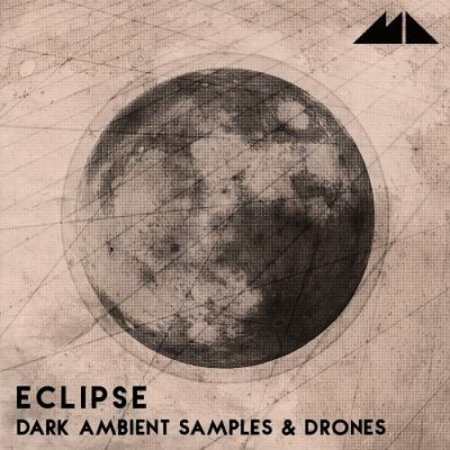 ModeAudio Eclipse Dark Ambient Samples And Drones