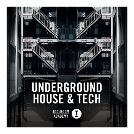 Toolroom Underground House and Tech