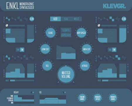 Klevgrand Plugin Bundle 2018.10 x86 x64