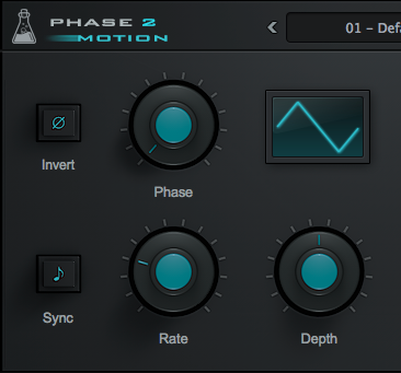 AudioThing Phase Motion 2 v2.0.0 x86 x64