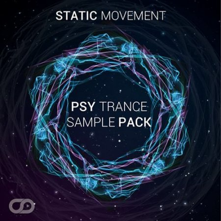 Myloops Static Movement Psy Trance Sample