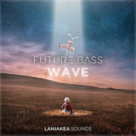Laniakea Sounds Future Bass Wave