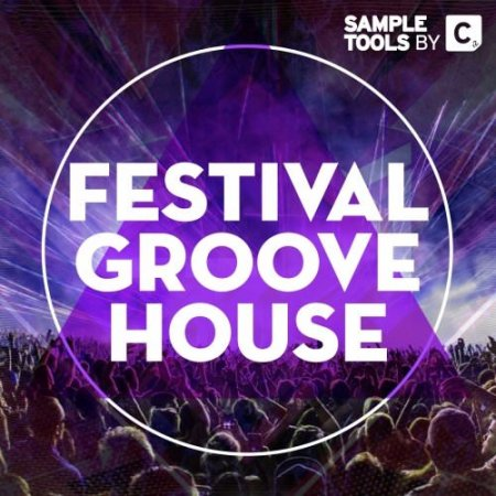 Cr2 Records Festival Groove House