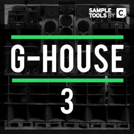 Cr2 Records G-House 3